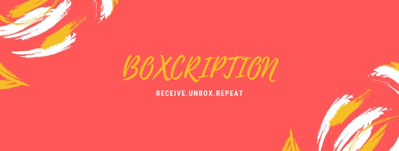 Boxcription About Us